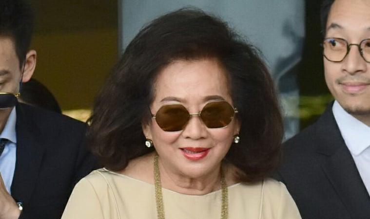 ถึงบางอ้อ! เพื่อไทยแพแตก หมากประกาศิต 'คุณหญิงพจมาน'